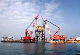 石油及天然气行业