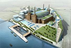 能源及电气产业
