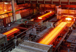 Iron and steel metallurgy